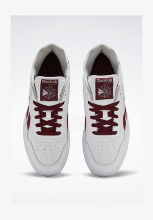 BB 4000 SHOES - Trainers - white