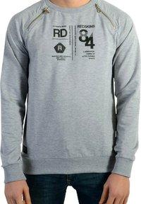 Redskins - ENFANT ORCADES - Sweatshirt - gris - 0