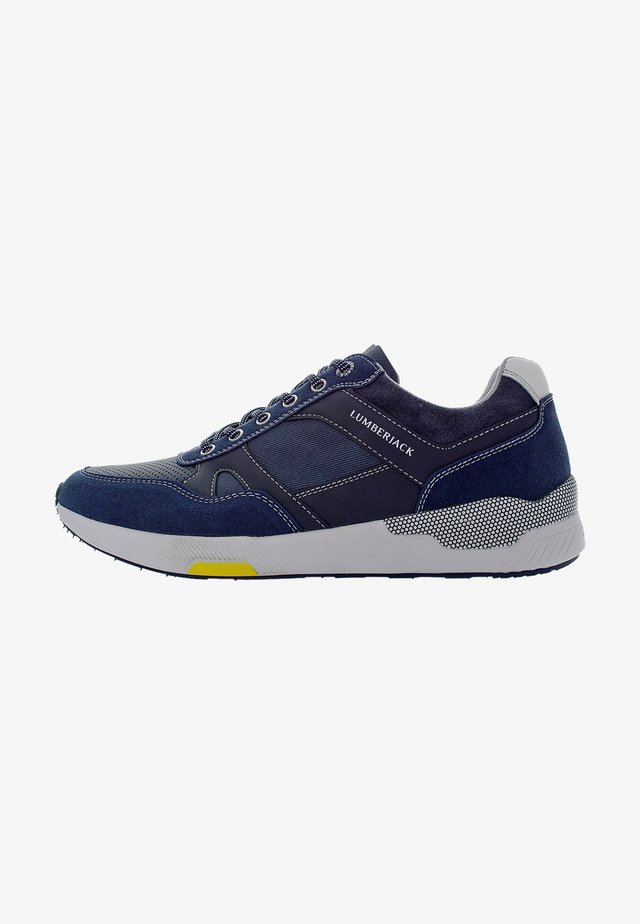 Sneaker low - navy blue