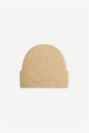 NOR HAT - Beanie - beige