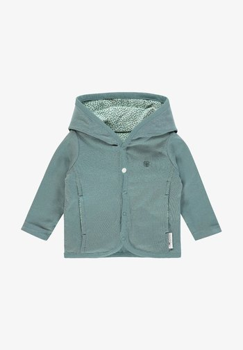 HAYE - Lehká bunda - grey mint