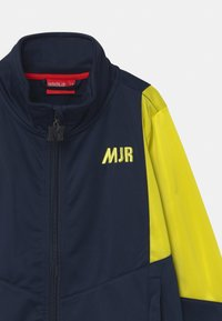 Monta Juniors - JACOB UNISEX - Training jacket - black iris - 2
