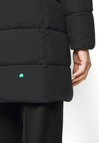 Save the duck - RECYY - Winter coat - black - 7