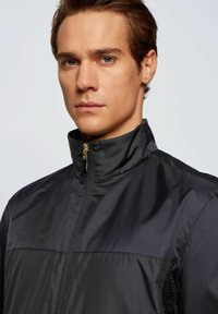 BOSS - Waterproof jacket - black - 3