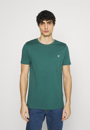 SHORT SLEEVE - T-shirt basic - bistro green