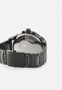 Diesel - MR. DADDY 2.0 - Chronograph watch - black - 1