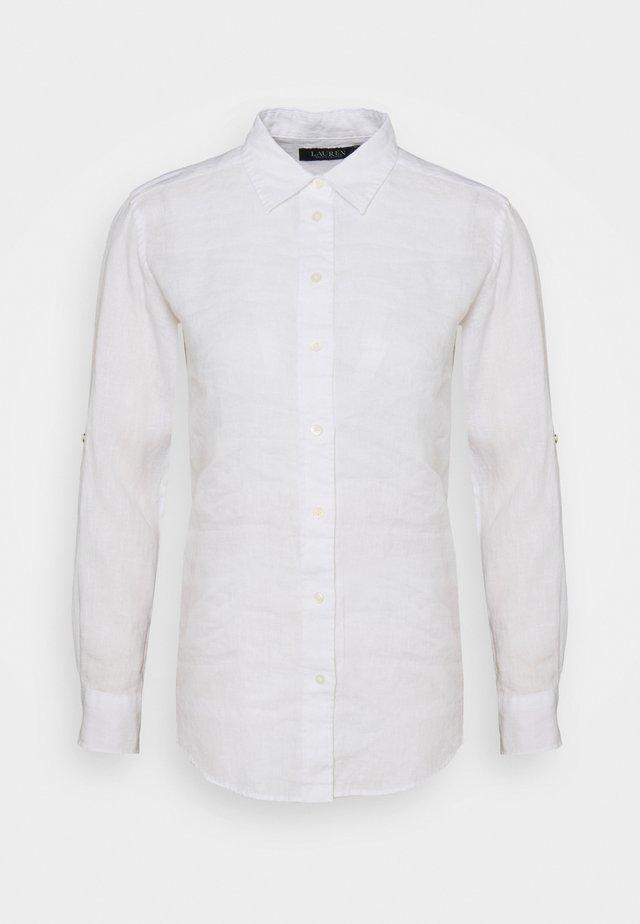 KARRIE - Camicia - white