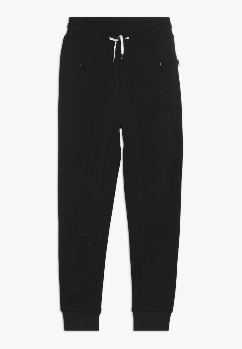 Molo - ASH - Pantalones deportivos - black