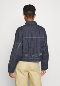 Levi's® - MINER TYPE - Denim jacket - celebration rinse - 3
