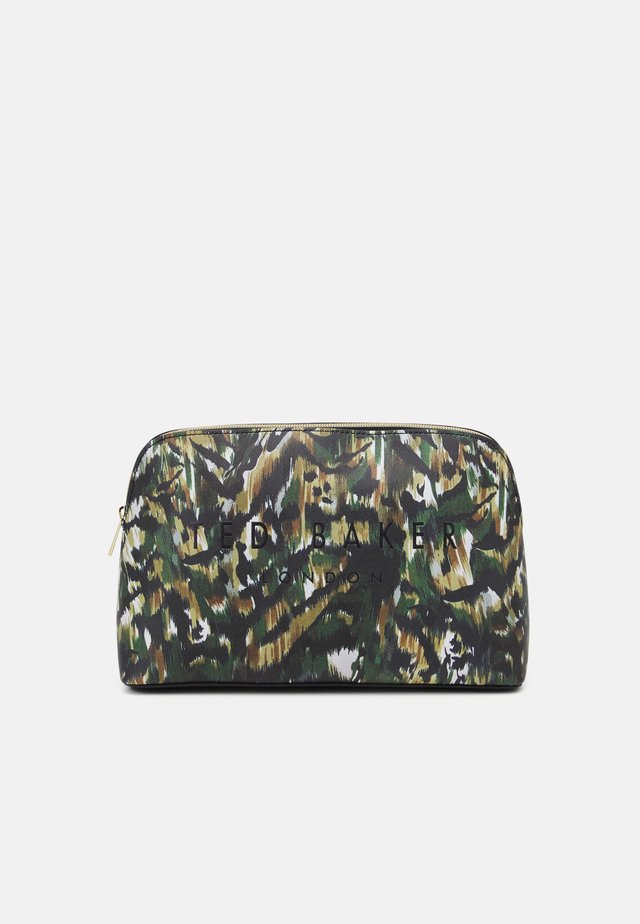 AIMEEA - Kosmetická taška - black