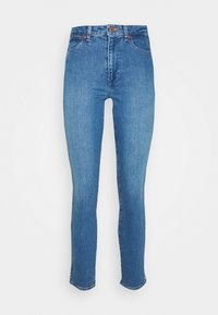 RETRO - Slim fit jeans - dance with me