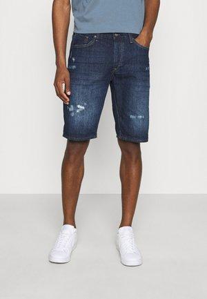 HARROW - Denim shorts - blue denim