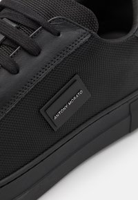 Antony Morato - BOLD METAL - Sneakers laag - black - 5