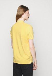 JOOP! Jeans - AMBROSIO - Polo shirt - bright yellow - 2