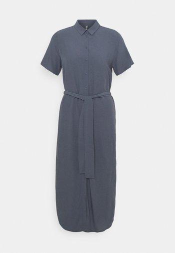 PCCECILIE DRESS - Paitamekko - ombre blue