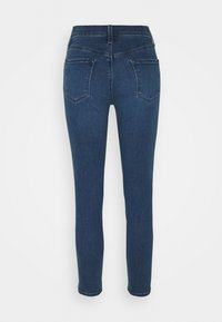 J Brand - ALANA HIGH RISE CROP - Jeans Skinny Fit - intrepid - 1