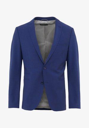 IRVING - Suit jacket - blau