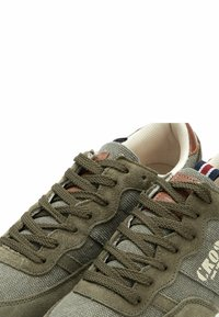 Crosby - Sneakers - khaki - 3