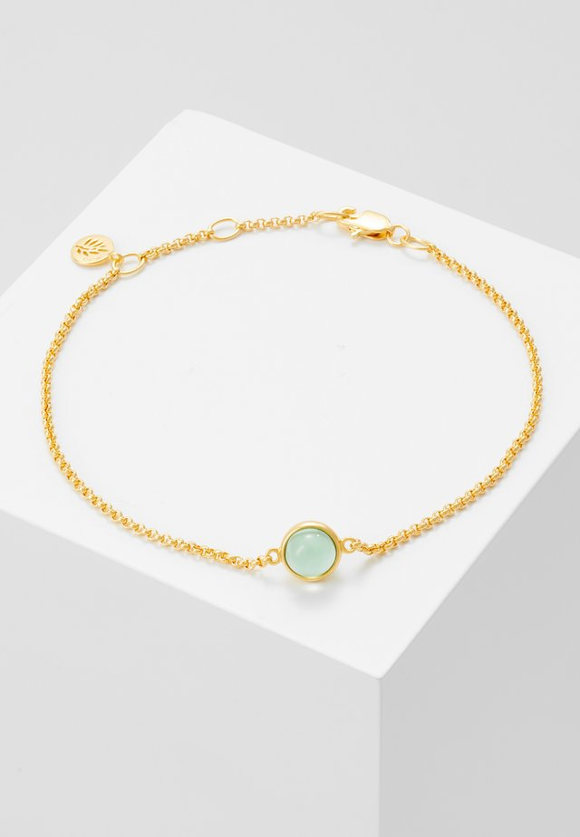 PRIMINI BRACELET - Armbånd - gold-coloured