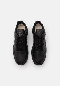 Veja - Trainers - black - 5