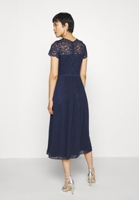 Swing - FACELIFT - Cocktail dress / Party dress - marine - 2