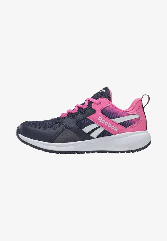 REEBOK ROAD SUPREME 2 SHOES - Stabilty running shoes - blue