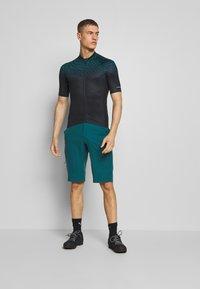 Giro - CHRONO EXPERT - T-Shirt print - true spruce diffuse - 1