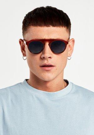 BLAST  - Sluneční brýle - red