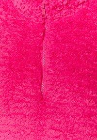 GAP - HALFZIP - Fleece jumper - bold pink - 2
