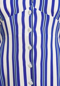 Libertine-Libertine - FLAME - Shirt dress - royal - 3