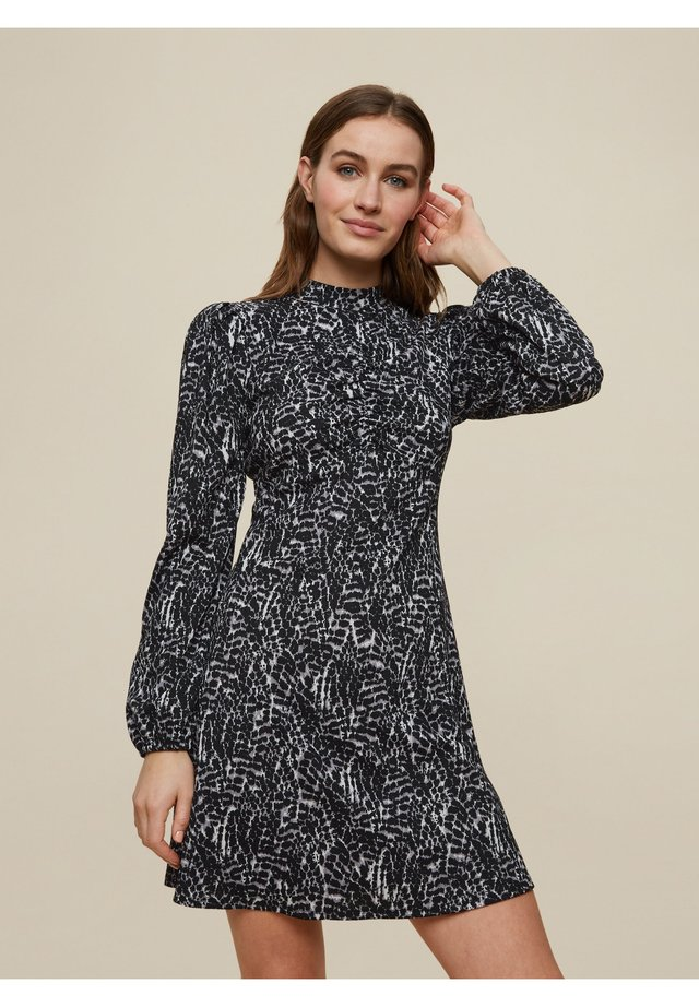 Vestido informal - grey