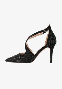 Head over Heels by Dune - CAROLIINA - High heels - black - 1