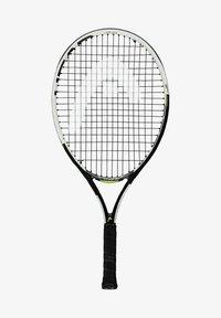Head - IG SPEED BESAITET - Tennis racket - schwarz (200) - 0