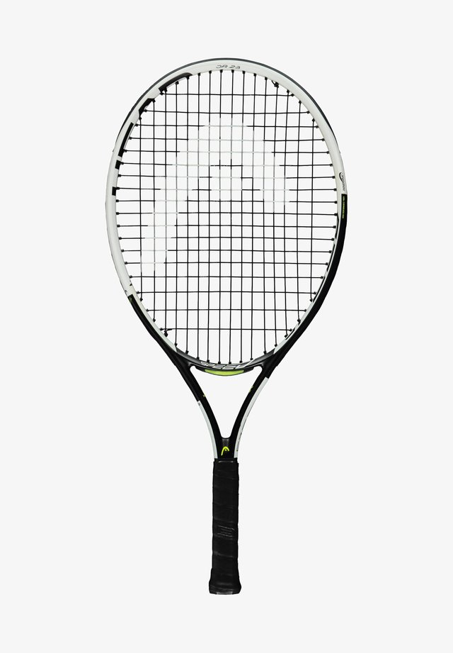 IG SPEED BESAITET - Tennis racket - schwarz (200)