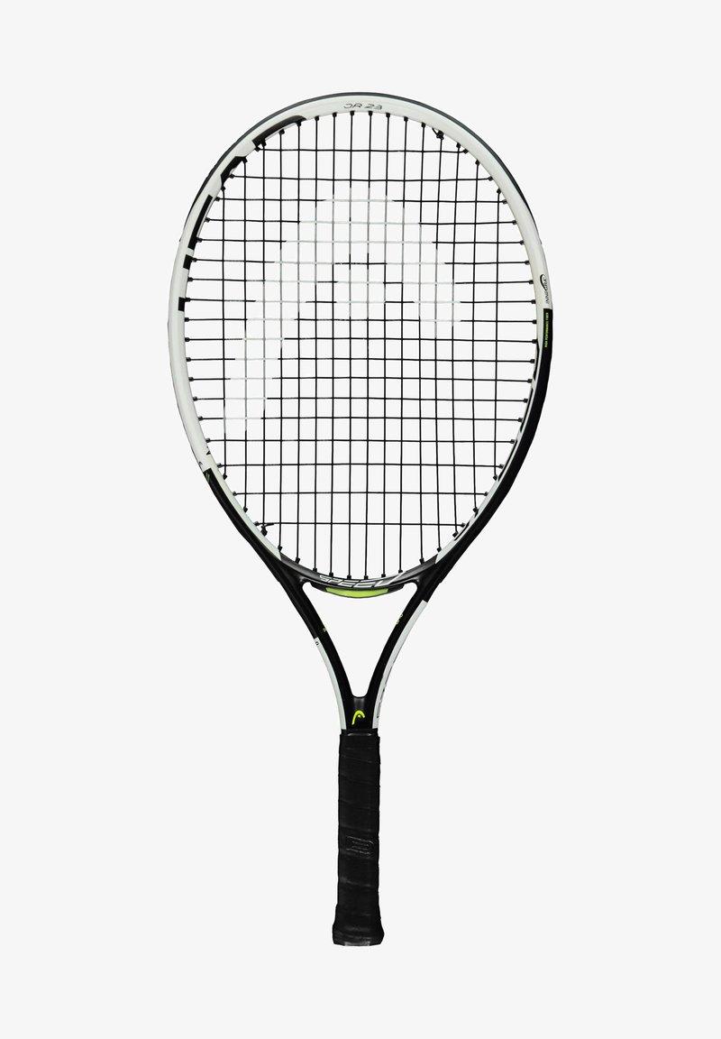 Head - IG SPEED BESAITET - Tennis racket - schwarz (200)
