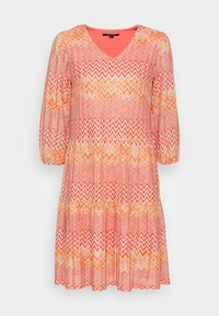 comma - Day dress - coral - 3