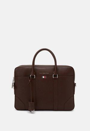 BUSINESS SLIM BAG UNISEX - Mallette - brown