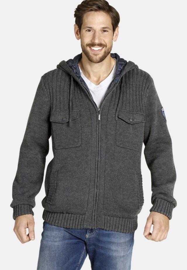 RACIN - Light jacket - grey