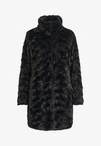 Vila - Winter coat - black - 5