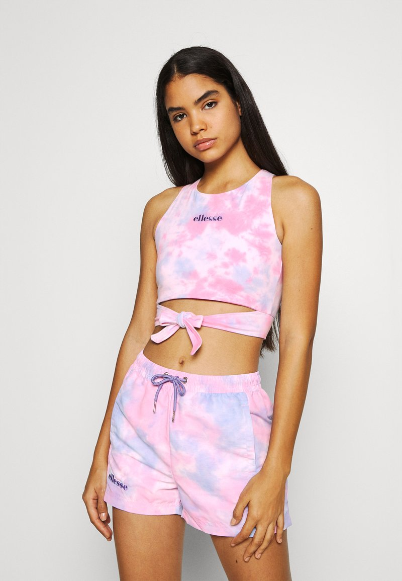Ellesse - KRISTA - Top - pink