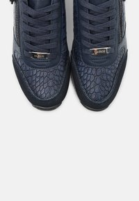 Mexx - FEDERICA - Baskets basses - navy - 5