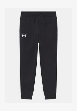 RIVAL - Pantalon de survêtement - black