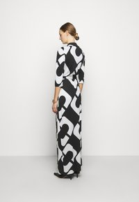 Diane von Furstenberg - ABIGAIL - Maxi dress - black - 2