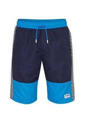 NOLAN  - Badeshorts - brilliant blue