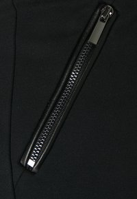 Wallis Tall - PONTE TROUSER - Kalhoty - black - 2