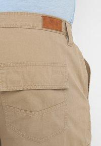BadRhino - Shorts - stone - 5