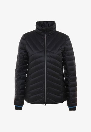 RIVA - Down jacket - black