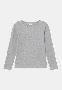ARKET - Langarmshirt - grey melange - 0