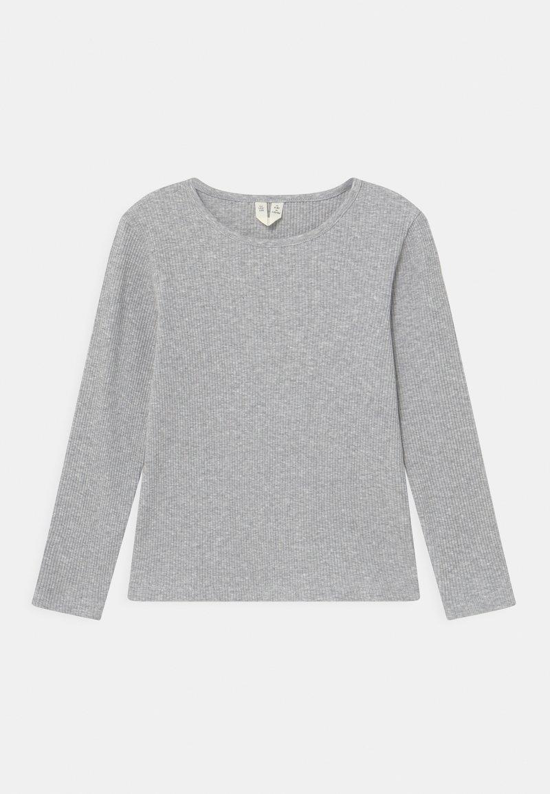 ARKET - Langarmshirt - grey melange