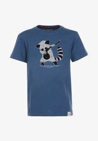 Band of Rascals - Print T-shirt - blue - 0